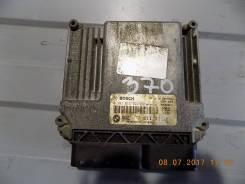Блок управления двс. BMW X3, E83