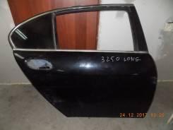 Дверь боковая. BMW 7-Series, E65, E66