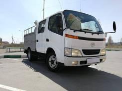 Toyota Dyna. Продается грузовик , 2 700куб. см., 2 000кг.