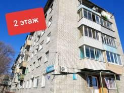 4-комнатная, Советская ул 21. Центр, частное лицо, 61кв.м. План квартиры