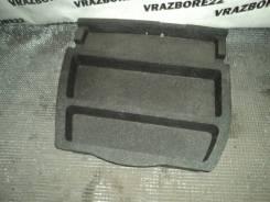 Пол багажника Subaru Forester