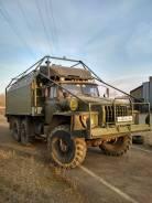 Урал 4320. . Кунг, оборудованный для автономного проживания, 10 800куб. см.