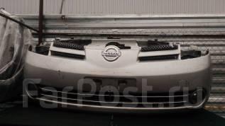 Ноускат. Nissan Note, E11, E11E