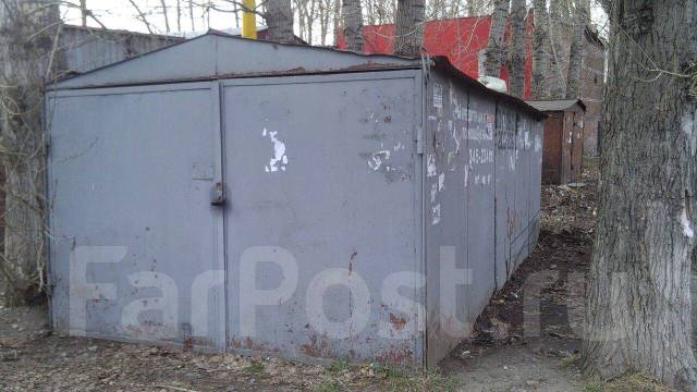Гаражи металлические томск купить гараж фрунзенский район