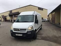 Opel Movano. Продам Опель Мовано, 2 500куб. см., 1 000кг., 4x2