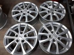 """Bridgestone. 6.0x15"""", 5x114.30, ET50, ЦО 73,1мм."""