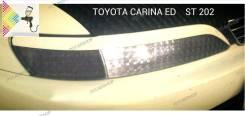 Накладка на фару. Toyota Carina ED, ST202