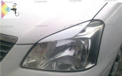 Накладка на фару. Toyota Windom, VCV10, VCV11 Toyota Corona Premio Двигатели: 3VZFE, 4VZFE