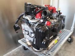 Двигатель Subaru Impreza EJ257