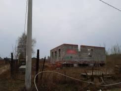 Осиновая речка, ул. Мира-18(зем. участок 10 сот. ). 1 000кв.м., собственность, аренда, электричество, вода