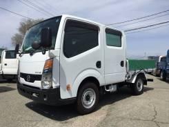 Nissan Atlas. Грузовой-бортовой Nissan-Atlas 4WD, 3 000куб. см., 1 500кг.
