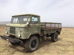 ГАЗ 66. Продаю , 4 250куб. см., 5 000кг., 4x4