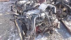 Двигатель в сборе. Isuzu Forward Двигатели: 6HK1TCC, 6HK1TCN, 6HK1TCS