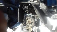 Двигатель в сборе. Nissan Bluebird, EU14, QU14, ENU14 Двигатели: SR18DE, QG18DE, QG18DD