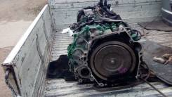 АКПП. Honda Fit, GE6, GE7 Двигатель L13A