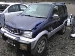 Daihatsu Terios. J100C, HC