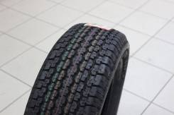 Bridgestone Dueler H/T 689. Всесезонные, 2016 год, без износа, 1 шт