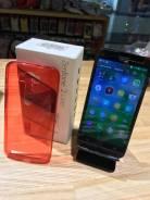 Asus ZenFone 2 Laser. Б/у, 16 Гб, Бежевый, Белый, 3G, 4G LTE