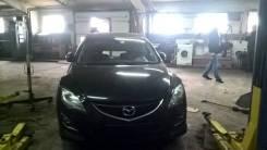 Mazda Mazda6. JMZGH, LF