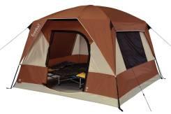 Кемпинговая палатка Eureka Copper Canyon 10 (Эврика медный каньон 10)