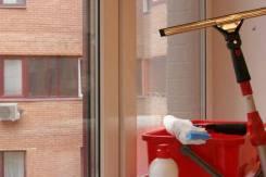Уборка в квартире после ремонта 70 руб. /кв. м