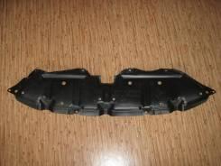Защита бампера. Toyota Corolla
