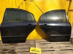 Дверь боковая. Mazda Atenza, GG3P, GG3S Mazda Mazda6