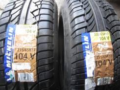 Michelin 4x4 Diamaris. Летние, без износа, 2 шт