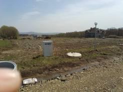 Продам участок в г. Уссурийск п. Радужный. 1 134кв.м., собственность, электричество, вода, от частного лица (собственник)