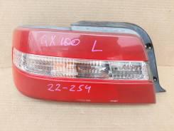 Стоп-сигнал. Toyota Chaser, GX100, GX105, JZX100, JZX101, JZX105, LX100, SX100