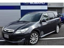 Subaru Exiga. автомат, 4wd, 2.0 (150л.с.), бензин, б/п. Под заказ