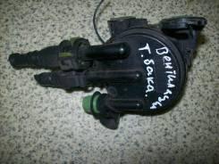 Клапан продувки адсорбера. Ford Focus