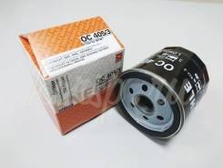 Фильтр масл.\ Opel Vectra C/Signum/Meriva/Astra 1.6/1.8/2.0 98>