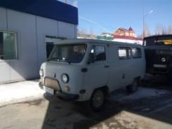 УАЗ. Продается 396255, 924кг., 4x4