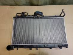 Радиатор охлаждения двигателя. Subaru Impreza WRX STI, VA, VAB Subaru Impreza WRX, VA, VAG Двигатели: FA20, EJ257, EJ20