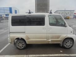 Багажники. Mitsubishi Town Box, U61W, U62W, U63W, U64W Двигатели: 3G83, 4A30