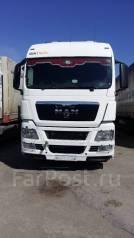 MAN TGX. Продам грузовик 18.440 с Прицепом, 5 997куб. см., 19 998кг.