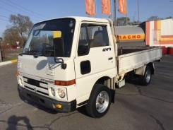 Nissan Atlas. Продам грузовик N. Atlas 4 ВД, 2 700куб. см., 1 500кг.