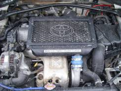 Двигатель в сборе. Toyota: Corona, RAV4, Camry, Carina E, Altezza, Carina ED, Corona Exiv, Vista, Carina, Celica, Caldina, Curren, MR2, Corona SF Двиг...