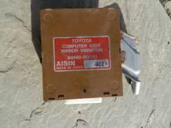 Блок памяти зеркал. Toyota Celsior, UCF20, UCF21 Двигатель 1UZFE