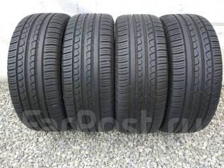 Pirelli P7. Летние, 2012 год, 10%, 4 шт