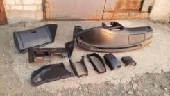 Панель приборов. Toyota Mark II, JZX100, GX105, LX100, JZX105, JZX101, GX100 Toyota Chaser, JZX100, GX105, LX100, SX100, JZX105, JZX101, GX100 Двигате...