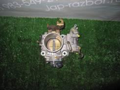 Заслонка дроссельная. Honda CR-V, RD1 Honda S-MX, RH1, RH2 Honda Stepwgn, RF1, RF2 Двигатель B20B