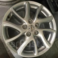 """Mazda. 6.5x17"""", 5x114.30, ET52.5, ЦО 67,0мм."""