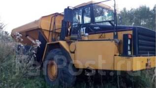 Caterpillar D. Грузовой-самосвал 300E В Смоленская обл, г. Ярцево, 3 306куб. см., 27 300кг., 6x6