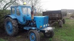 МТЗ 50. Продам трактор, 55 л.с.