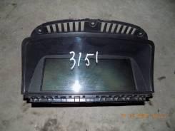 Дисплей. BMW 7-Series, E65, E66