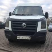 Volkswagen Crafter. Продаётся микроавтобус VW Crafter, 2 500куб. см., 27 мест
