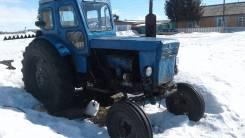 ЛТЗ Т-40М. Продам трактор Т-40М, сенокосилку, плуг, грабли гидровлические., 58 л.с.