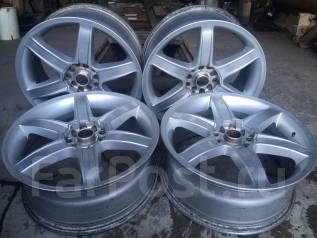 """RH Wheels. 7.0x17"""", 5x100.00, 5x114.30, ET45"""